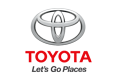 Toyota logo 117x80