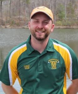 Coach Kris