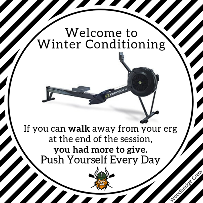 Winter Conditioning Push Yourself(1)